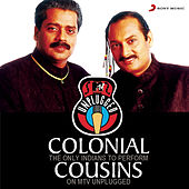 Mtv Unplugged - Colonial Cousins by Various Artists