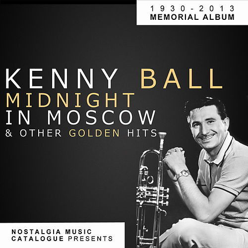 Kenny Ball  In Memorial Album by Kenny Ball