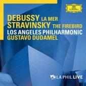 Debussy: La mer / Stravinsky: The Firebird - LA Phil Live von Los Angeles Philharmonic