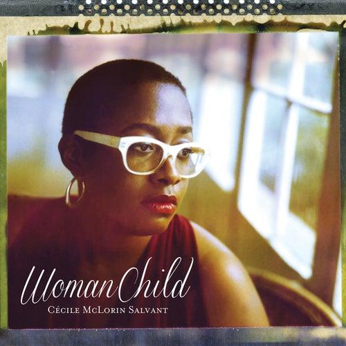 The Window Cécile Mclorin Salvant: WomanChild De Cécile McLorin Salvant : Vivo Música By Napster