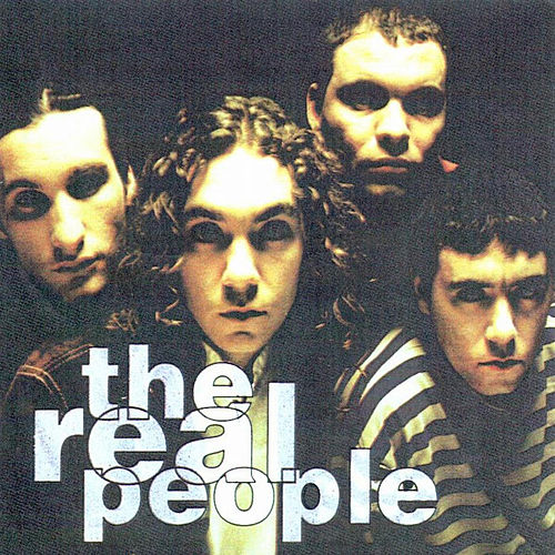 The Real People by The Real People