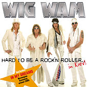Hard To Be A Rock'N Roller by Wig Wam