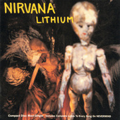 Lithium by Nirvana