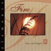 Elements: Fire [Pure & Simple] von Various Artists