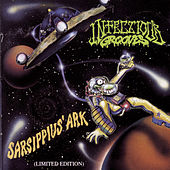 Sarsippius' Ark (limited Edition) de Infectious Grooves