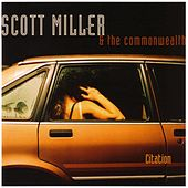 Citation by Scott Miller & The Commonwealth