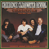 Chronicle: Volume Two by Creedence Clearwater Revival