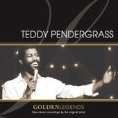 Golden Legends: Teddy Pendergrass di Teddy Pendergrass