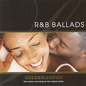 Golden Legends: R&B Ballads di Various Artists
