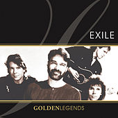 Golden Legends: Exile by Exile
