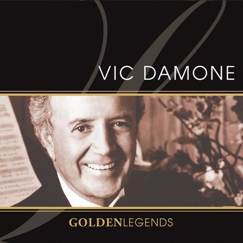 Golden Legends: Vic Damone by Vic Damone