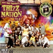 Thizz Nation Vol. 3 von Various Artists