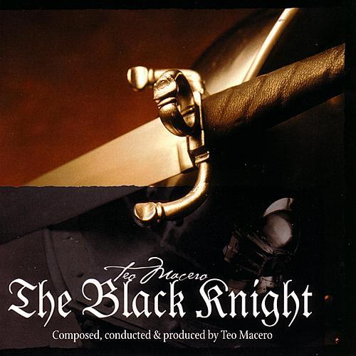 The Black Knight by Teo Macero