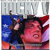 Rocky V (15th Anniversary Soundtrack) de Various Artists
