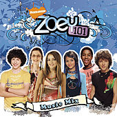 Zoey 101 Music Mix de Various Artists