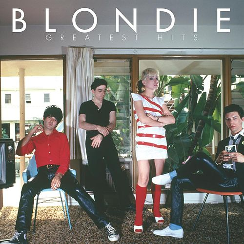 Greatest Hits: Sound & Vision by Blondie