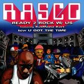 Ready 2 Rock W/ Us von Rasco