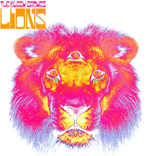 Lions by The Black Crowes