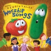 VeggieTales Worship Songs by VeggieTales