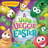 A Very Veggie Easter by VeggieTales