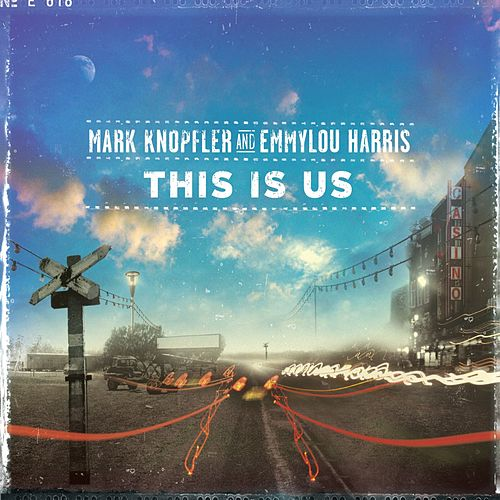 This Is Us by Mark Knopfler