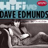 Rhino Hi-Five: Dave Edmunds de Dave Edmunds