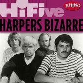Rhino Hi-Five: Harpers Bizarre by Harpers Bizarre