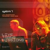 Live Transmissions de System 7
