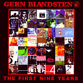 Gern Blandsten: The First Nine Years by Various Artists