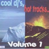 Cool DJs, Hot Tracks, Vol. 1 by Various Artists