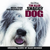 The Shaggy Dog von Alan Menken