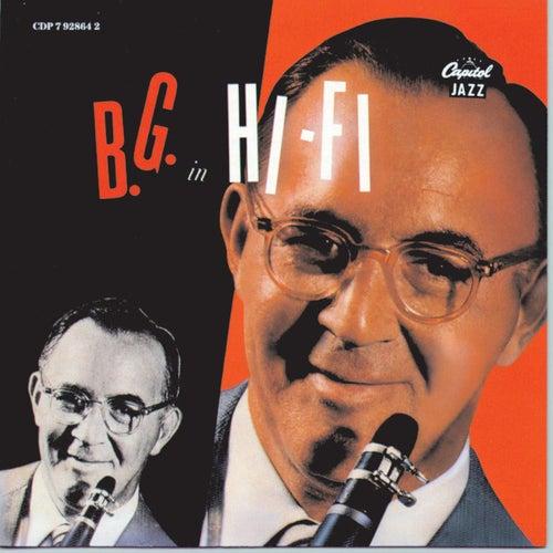 B.G. In Hi Fi by Benny Goodman