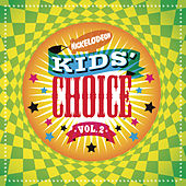 Nickelodeon Kids' Choice Vol. 2 by Various Artists