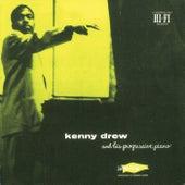 Kenny Drew And His Progressive Piano by Kenny Drew