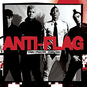 The Press Corpse von Anti-Flag