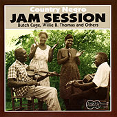 Country Negro Jam Session by Various Artists