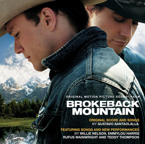 Brokeback Mountain by Various Artists