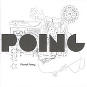 Planet Poing by Poing