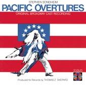 Pacific Overtures by Stephen Sondheim
