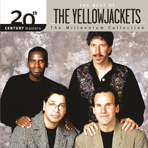 Best Of/20th Century by The Yellowjackets