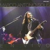 En Vivo de Marco Antonio Solis