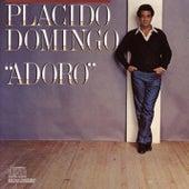 Adoro by Placido Domingo