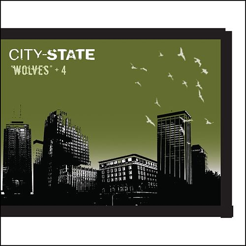 'wolves' + 4 by City-state