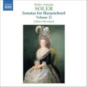 Soler, A: Keyboard Sonatas, Vol. 11 by Antonio Soler