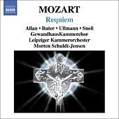 Mozart: Requiem, K. 626 by Wolfgang Amadeus Mozart