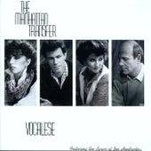 Vocalese de The Manhattan Transfer