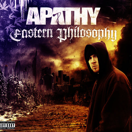 Eastern Philosophy by Apathy