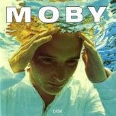 Disk de Moby
