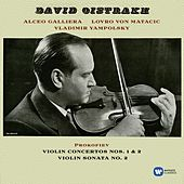 Prokofiev: Violin Concertos by Vladimir Yampolsky