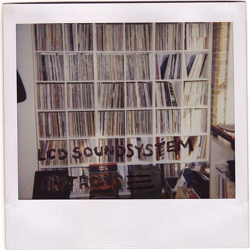 Introns by LCD Soundsystem